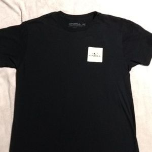 O'Neill black T-shirt